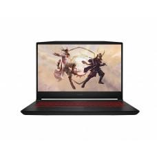 "MSI Katana GF66 11UC Core i5 11th Gen RTX3050 4GB Graphics 15.6"" Gaming Laptop"