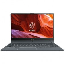 MSI Modern 14 A10M Core i7 10th Gen 8GB RAM, 512GB SSD 14-Inch Full HD Laptop with Windows 10