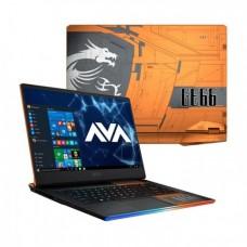 "MSI Raider GE66 10SFS Dragonshield Limited Edition 2020 Core i9 10th Gen RTX 2070 Super 15.6"" FHD Gaming Laptop"