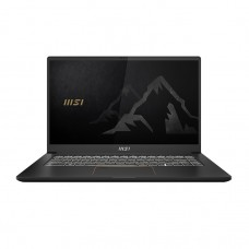 """MSI Summit E15 A11SCST Core i7 11th Gen GTX1650 Ti 4GB Graphics 15.6"""" FHD Touch Gaming Laptop"""