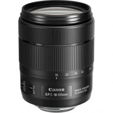 Canon EF-S 18-135mm IS USM Zoom Lens