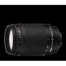 Nikon 70-300 mm f/4-5.6G Zoom Lens