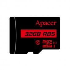Apacer32GB MICRO SDHCUHS-1U1CLASS10R85