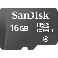 SanDisk 16 GB Micro SD Card