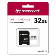 Transcend SD Micro 32 GB Memory Card