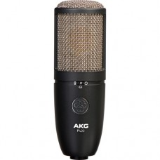 AKG P420 Dual-Capsule True Condenser Microphone