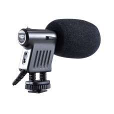 BOYA BY-VM01 Condeser Mini Microphone