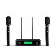 Edifier IU3 Handheld Wireless Dual Microphone