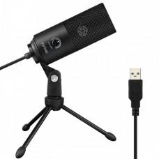 FIFINE 669B USB Studio Condenser Microphone
