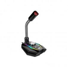 Havit HV-GK56 RGB USB Gaming Microphone