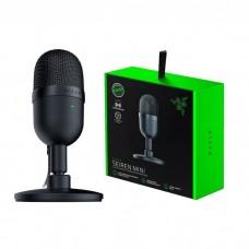 Razer Seiren Mini Ultra-compact Streaming Microphone Classic Black