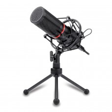 Redragon GM300 BLAZAR Gaming Stream USB Microphone