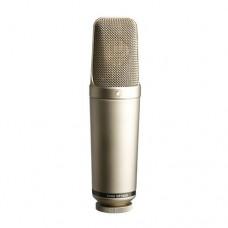"RODE NT1000 1"" Studio Condenser Microphone"