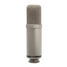 "Rode NTK Valve 1"" Condenser Microphone"