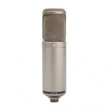 "Rode K2 Variable Pattern Dual 1"" Condenser Valve Microphone"