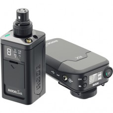 Rode RODELink Newsshooter Kit Digital Camera-Mount Wireless Plug-On Microphone System (No Mic)