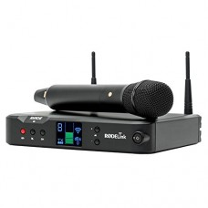 RODE RODELink Performer Kit Digital Wireless Audio System Microphone