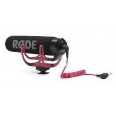 Rode Video Mic GO Lightweight On-Camera Microphone