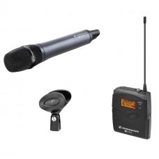 Sennheiser 135 P G3 Microphone