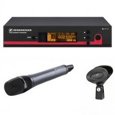 Sennheiser 135 G3 Microphone
