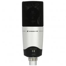 Sennheiser MK 4 Large-Diaphragm Condenser Microphone