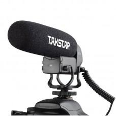 Takstar SGC-600 Shotgun Microphone