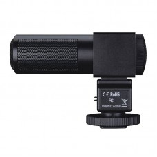 Takstar SGC-698 Shotgun Microphone