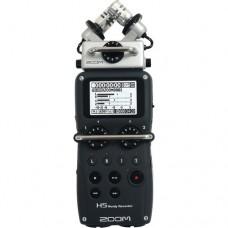 Zoom H5 4-Track Portable Recorder