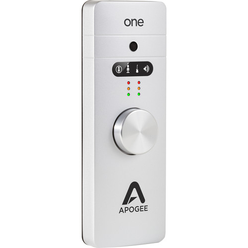 Apogee ONE for MAC One USB Audio Interface