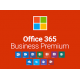 MS Office 365 Business Premium For 1 User (1 Year Subscription)