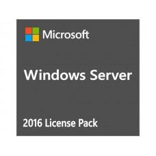Microsoft OEM CAL Pack For Windows Server 2016 - 5 User CAL