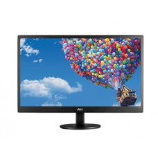 "AOC E970SWHEN 18.5"" HDMI LED Monitor"