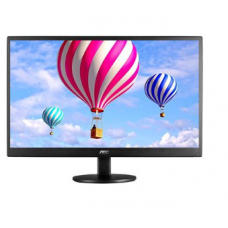"AOC E970SWN 18.5"" Panel LED Monitor"