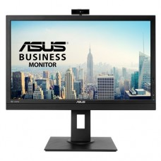 ASUS BE24DQLB 24 Inch Video Conferencing Full HD IPS Monitor