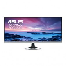 "Asus Designo Curve MX34VQ Ultra-wide 34"" Curved Monitor"