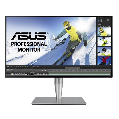 "ASUS ProArt PA27AC 27"" HDR Professional Monitor"