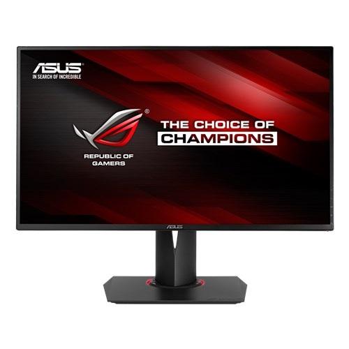 "Asus Rog Swift PG278Q 27"" 2K WQHD Gaming Monitor"