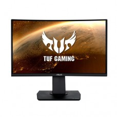 "Asus TUF VG24VQ 24"" Full HD 144Hz FreeSync Curved Gaming Monitor"