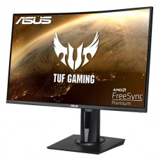 ASUS TUF VG27WQ 27 Inch WQHD 165Hz Curved Gaming Monitor