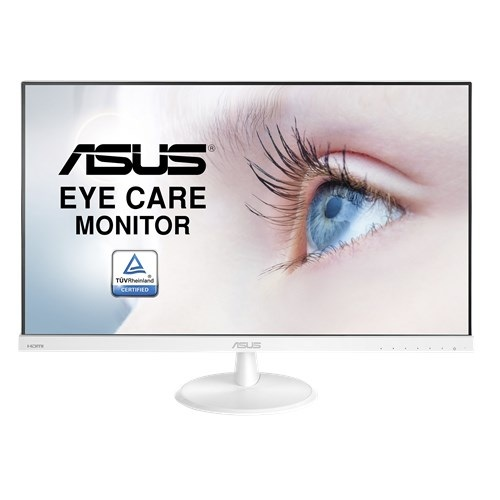 """Asus VC279H-W Eye Care Full HD IPS 27"""" Monitor"""