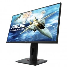 "ASUS VG258QR 24.5"" FHD 165Hz Gaming Monitor"