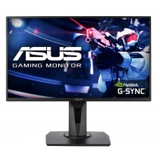 Asus VG258Q 24.5 inch Full HD 144Hz G-SYNC Compatible Gaming Monitor