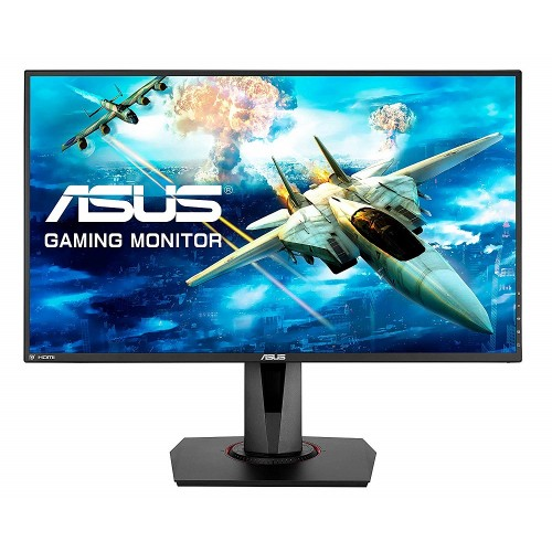 Asus VG278QR 27inch Full HD Gaming Monitor