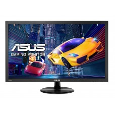 "ASUS VP247H 23.5"" Full HD 1ms Low Blue Light Flicker Free Gaming Monitor"