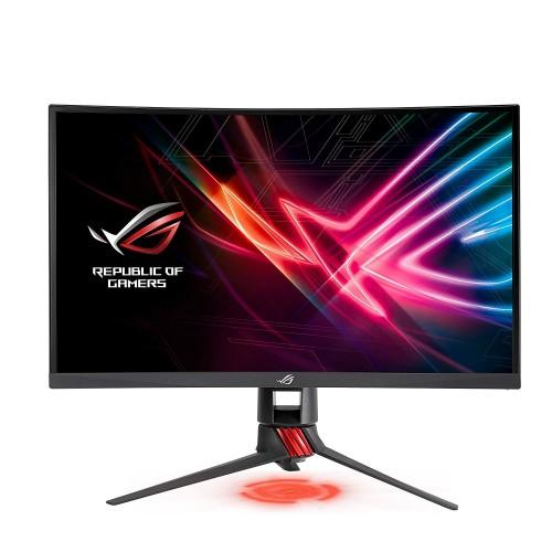 "Asus ROG Strix XG27VQ 27"" Full HD 144Hz Curved Gaming Monitor (FreeSync™)"