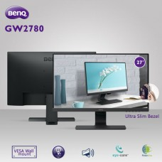 BenQ GW2780 27 inch Full HD Eye-care IPS Monitor