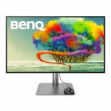 "BenQ PD3220U 32"" 4K IPS Thunderbolt 3 Monitor with Display P3"