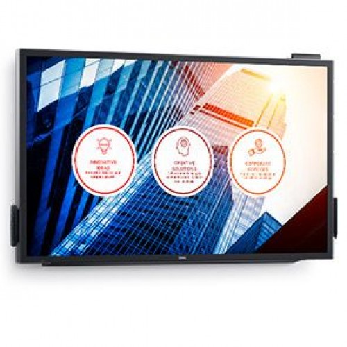 Dell C5518QT 55 4K Interactive Touch Monitor