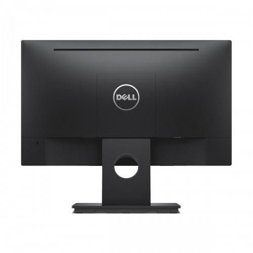 Dell E1916H Refresh Rate