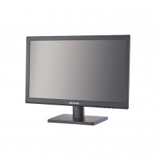 Hikvision DS-D5019QE-B 19'' HD LED Backlight Monitor (HDMI)